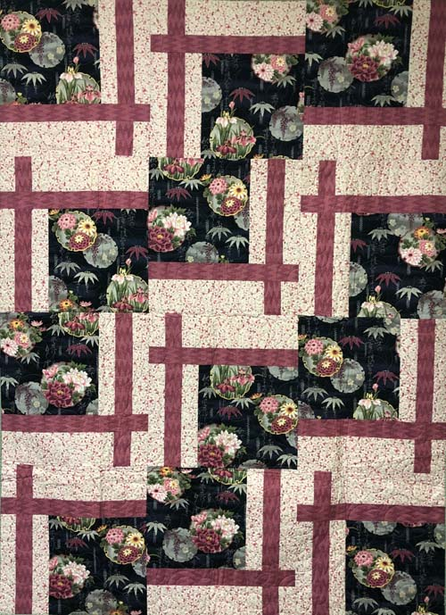 Villa Rosa Designs - Daily Quilt Giveaway Gallery